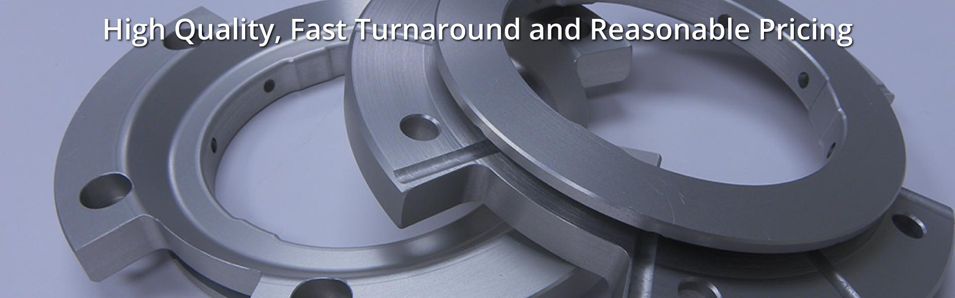 High Quality, Fast Turnaround and Reasonable Pricing | clear Anodizing on Aluminum