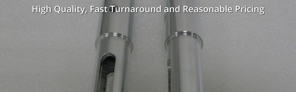 High Quality, Fast Turnaround and Reasonable Pricing | Tin plated metal