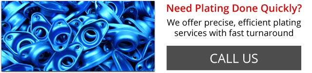 Precision Plating | Tin Plating | London, Ontario