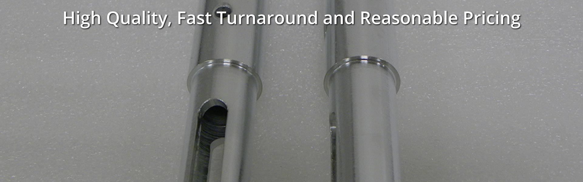 High Quality, Fast Turnaround and Reasonable Pricing | Tin over steel