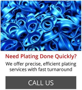 Need Plating Done Quickly? | We offer precise, efficient plating services with fast turnaround | Call Us | coated aluminum castings